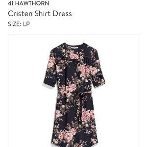 41 Hawthorn Dresses - Stitch fix dress